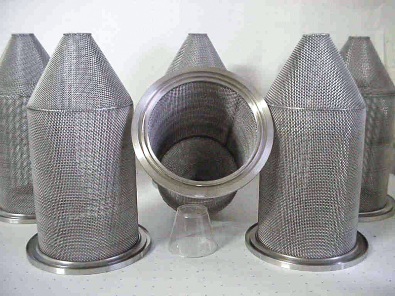 Replacement Strainer Baskets Screens Filter Bag Baskets
