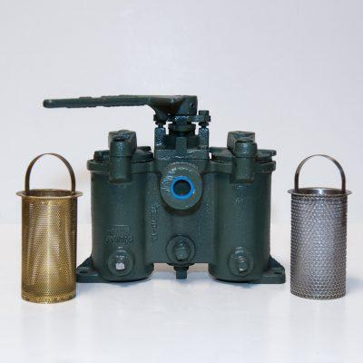 Model No. 50R & 53BTX